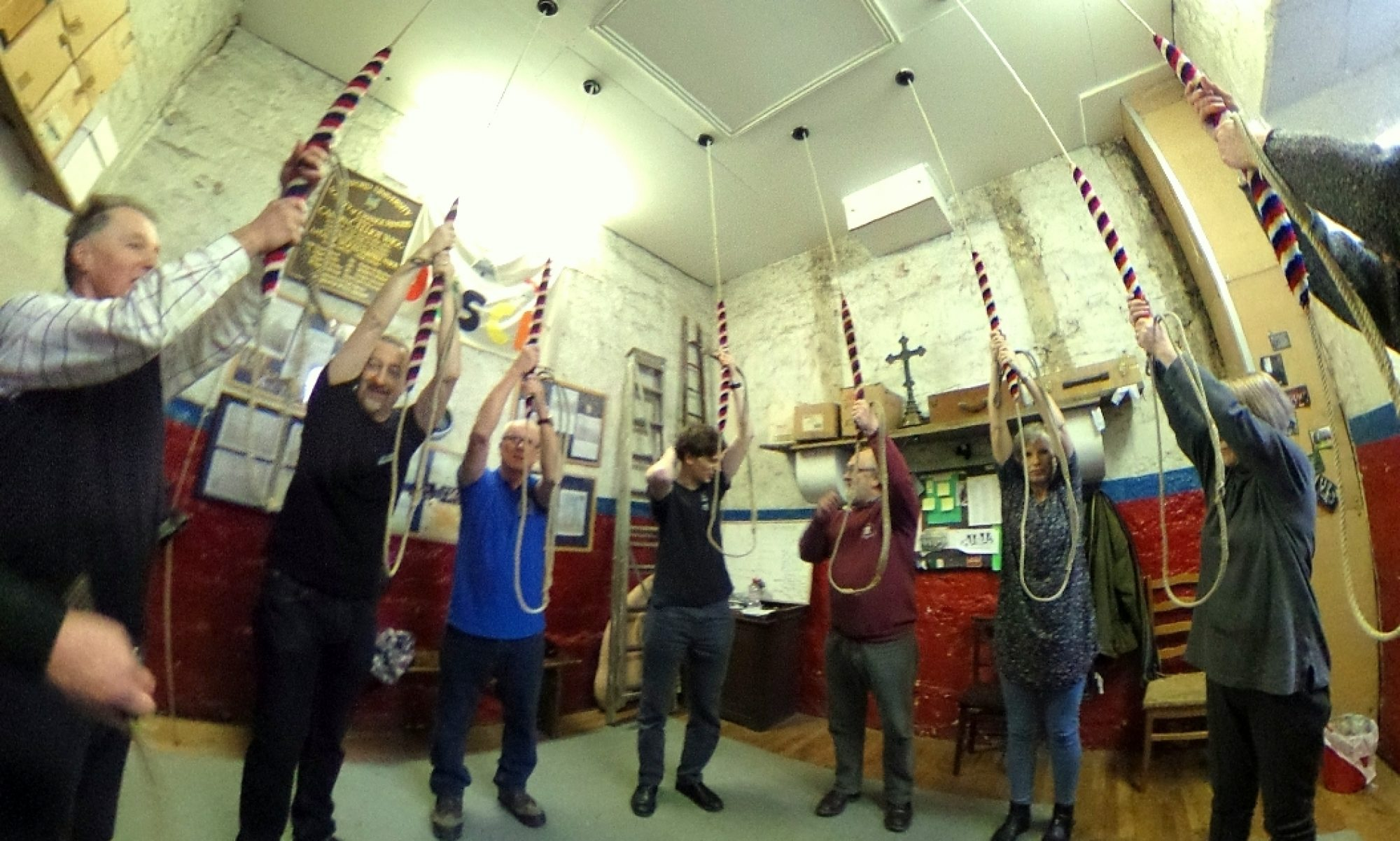 Oxford Diocesan Guild of Church Bell Ringers