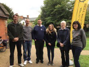 Aylesbury team