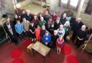 Young Ringers Fest 2019