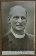 C.W.O. Jenkyn