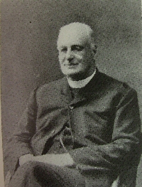 Canon G.F. Coleridge