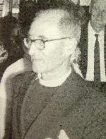 Canon Charles Elliott Wigg