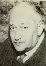Fred Sharpe