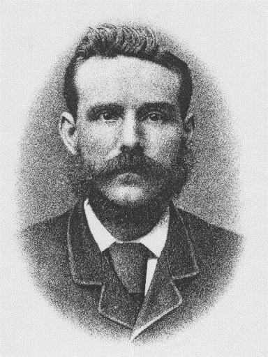 Joseph J Parker
